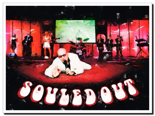 souled out use 1