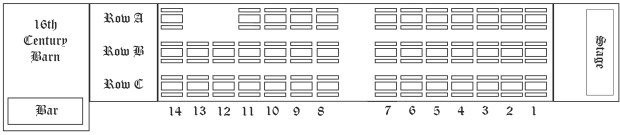 OKTOBERRYFEST SEATING PLAN 1
